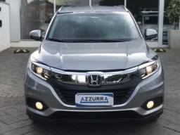 Honda hr-v 1.8 16v flex ex 4p automático 2019 - 2019