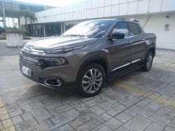Toro Volcano 4x4 Turbo Diesel com Teto Solar - 2019