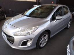 308 2012/2013 2.0 ALLURE 16V FLEX 4P MANUAL - 2013