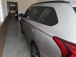 Mitsubishi outlander - 2016