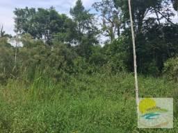 Terreno à venda, 384 m² por R$ 39.000,00 - Praia do Imperador - Itapoá/SC