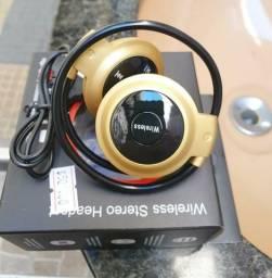 Mini Fone De Ouvido Bluetooth 503-tf Academia / Esporte R$50,00