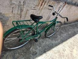Bicicleta Monark 2002 zerada nunca andada pineu pirelli toda original