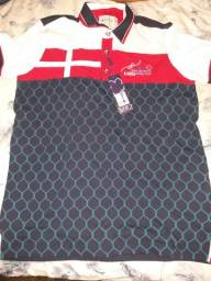 Blusa de mr2 original