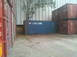 Container 20' DC