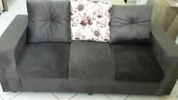 Vende se sofá novo nunca foi usado