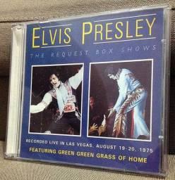Elvis Presley - CDs Bootlegs de 1956 a 2020 - Escolha o seu