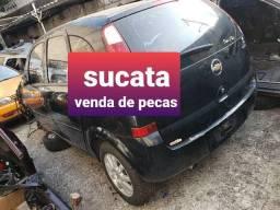 MERIVA SUCATA VENDA DE PECAS