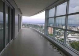 Apartamento de 538,74mm2 com 05 Suítes - Vila Municipal