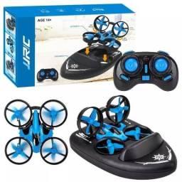 Drone Aquático de Brinquedo Barco Lancha Dia das Crianças Kids