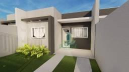Casa com 2 dormitórios à venda com 50 m² por R$ 190.000 no Jardim Buenos Aires em Foz do I