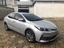 Toyota Corolla XEI 2.0 Flex 18/19 9mil km
