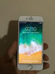 IPhone 6 64GB Dourado Semi-novo