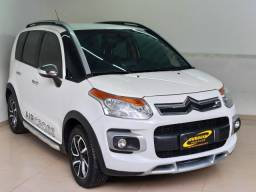 AirCross 1.6 Exclusive Automatico 2014