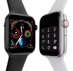 Relógio inteligente iwo w34