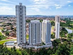 Apartamento 3 suítes 106m² em frente ao Parque - Terra Mundi Cascavel