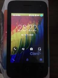 Smartphone Alcatel pixi 4 display 3,5