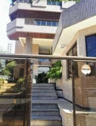 Ed Ville Des Chevaliers - Cobertura Triplex com 750 m², 5 suítes, 6 vagas de Garagem