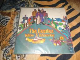 "LP The Beatles ""Yellow Submarine"" (1969)"