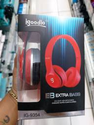 Eb Extra Bass Headphones