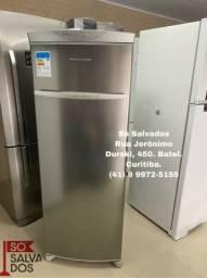 Freezer Vertical 228L BVR28MK 220V NOVO/SALVADO