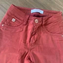Calça jeans riccieri