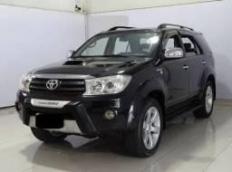 Toyota Hilux Sw4 3.0 Srv 4x4