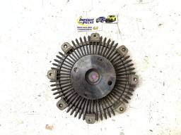 Polia Embreagem Viscosa Pajero Sport 3.5 V6 #12769