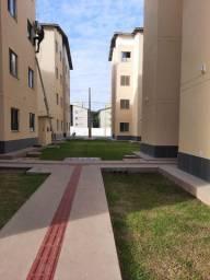 Alugo Apto. 02 Qtos,2º andar, 48,00m2 Cond. Summer Park - Estrada Maioba