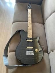 Guitarra Memphis MGM 100 +(amplificador, cabo, afinador e case)