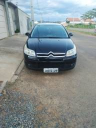 Citroen C4 Pallas 2008/2009 Flex Aut