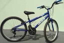 Bicicleta Bremen