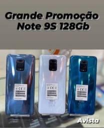 REDMI NOTE 9S 128G