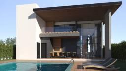 Casa de Alto Padrão em Condomínio Fechado Praia Brava em Itajaí sc