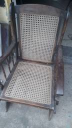 Cadeira de balanço  reliquiaaaa