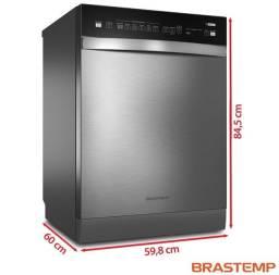Lava louças Brastemp (nova, na caixa, sem uso)