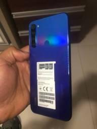 Xiaomi note 8T 64gb 4ram. Novo. Garantia. Loja física
