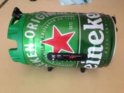 Caixa personalizada Heineken