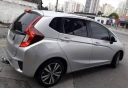 Vendo Honda Fit 2014/2015