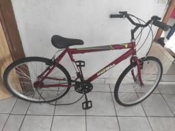 Título do anúncio: Bicicleta nova . Nunca usada