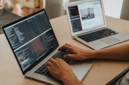 Título do anúncio: Desenvolvimento de Apps e sites bots etc... - Software Development Legacy