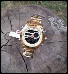 Título do anúncio: Relógios Originais Naviforce