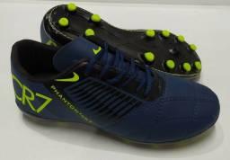 Chuteiras Nike de Campo (38 ao 43) -- 3 Cores Disponíveis