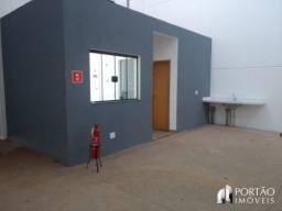 Galpão/depósito/armazém para alugar em Jd. auri verde, Bauru cod:5503