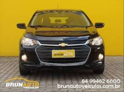 CHEVROLET ONIX 2020/2020 1.0 FLEX PLUS LT MANUAL