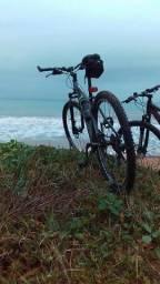 Título do anúncio: Bike super conservada