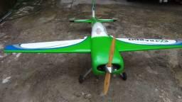 Aeromodelo Extra 260 50cc Hangar 9