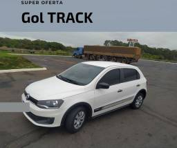 Título do anúncio: Gol Track 2013 Completo