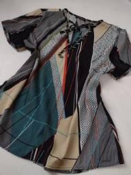 Título do anúncio: Blusa Naguchi G