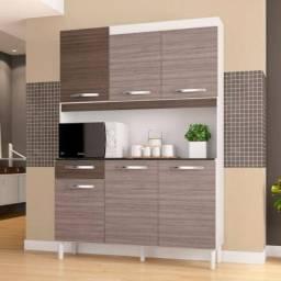 Armário de cozinha novo preço de fábrica entrego